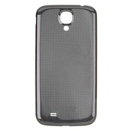 Replacement for Samsung Galaxy S4 i9500 Back Cover Black