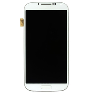 Replacement for Samsung Galaxy S4 i9500 Screen Assembly White
