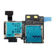 Replacement for Samsung Galaxy S4 i9500/i9505 SIM/microSDXC Board