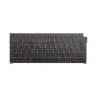 British English Keyboard Replacement for MacBook Air A1932 (Late 2018 -Mid 2019)