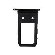 Replacement for Google Pixel 3A XL SIM Card Tray - Black