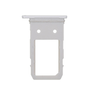 Replacement for Google Pixel 3A XL SIM Card Tray - Clear White