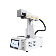 M-Triangel PG oneS Auto Focus Laser Separating Machine with Screen