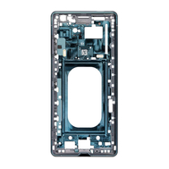 Replacement for Sony Xperia XZ3 Middle Frame Front Housing - Forest Green