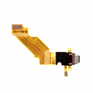 Replacement for Sony Xperia XZ3 USB Charging Port Flex Cable