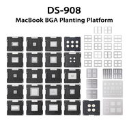 DS-908 MacBook BGA Reballing Platform Tool Set