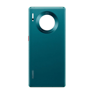 Replacement for Huawei Mate 30 Pro Battery Door - Forest Green