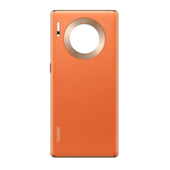 Replacement for Huawei Mate 30 Pro Battery Door - Orange