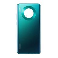 Replacement for Huawei Mate 30 Battery Door - Emerald Green