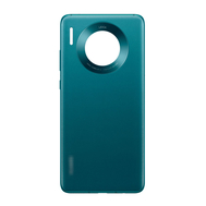 Replacement for Huawei Mate 30 Battery Door - Forest Green
