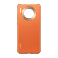 Replacement for Huawei Mate 30 Battery Door - Orange