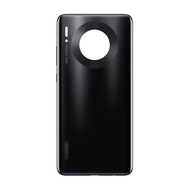Replacement for Huawei Mate 30 Battery Door - Black