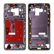 Replacement for Huawei Mate 30 Middle Frame - Cosmic Purple