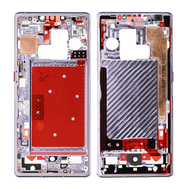 Replacement for Huawei Mate 30 Pro Middle Frame - Space Silver