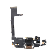 Replacement for iPhone 11 Pro Charging Connector Assembly - Gold