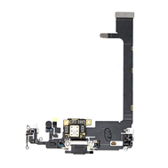 Replacement for iPhone 11 Pro Max Charging Connector Assembly - Space Gray