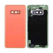Replacement for Samsung Galaxy S10e Battery Door - Flamingo Pink