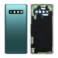 Replacement for Samsung Galaxy S10 Battery Door - Prism Green