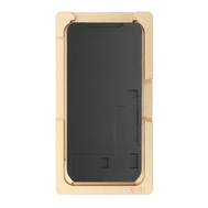 Aluminum Mould with Silicone Mat Mold Laminator for iPhone 11/XR