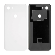 Replacement for Google Pixel 3 Back Cover - Clear White