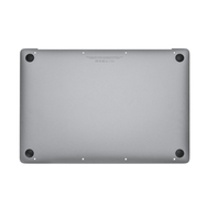 "Gray Lower Case for MacBook 12"" Retina A1534 (Early 2016-Mid 2017)"