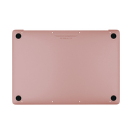 "Rose Lower Case for MacBook 12"" Retina A1534 (Early 2015)"