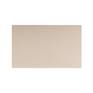 """Gold Trackpad Without Cable for MacBook 12"""" Retina A1534 (Early 2016-Mid 2017)"""