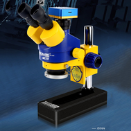 MECHANIC iSlide Microscope Universal Sliding Base
