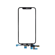 Replacement for iPhone X Digitizer Touch Screen Glass Lens Panel