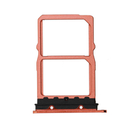 Replacement for Huawei P30 SIM Card Tray - Amber Sunrise