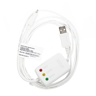 DCSD Alex Cable for iPhone Serial Port Engineering Cable