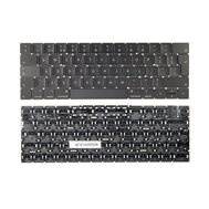 Keyboard (British English) for MacBook Pro A1989/A1990 (Mid 2018-Mid 2019)