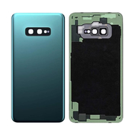Replacement for Samsung Galaxy S10e Battery Door - Prism Green