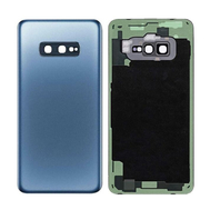 Replacement for Samsung Galaxy S10e Battery Door - Prism Blue