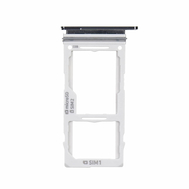 Replacement for Samsung Galaxy S10e Dual SIM Card Tray - Gray