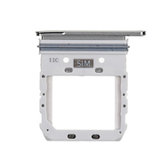 Replacement for Samsung Galaxy S10 5G SIM Card Tray - Silver