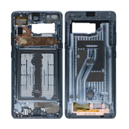 Replacement for Samsung Galaxy S10 5G Rear Housing Frame - Black