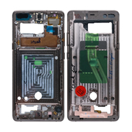 Replacement for Samsung Galaxy S10 5G Rear Housing Frame - Gold