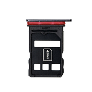 Replacement for Huawei P40 SIM Card Tray - Black