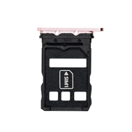 Replacement for Huawei P40 SIM Card Tray - Blush Gold