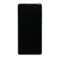 Replacement for Huawei P30 LCD Screen Digitizer Assembly with Frame - Aurora