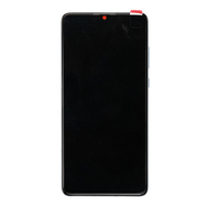 Replacement for Huawei P30 LCD Screen Digitizer Assembly with Frame - Breathing Crystal