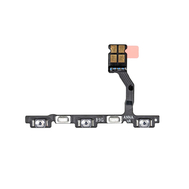 Replacement for Huawei P40 Power Button Flex Cable