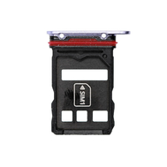 Replacement for Huawei Mate 30 Pro SIM Card Tray - Space Silver