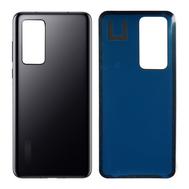 Replacement for Huawei P40 Battery Door - Black