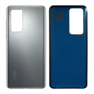 Replacement for Huawei P40 Battery Door - Silver Frost