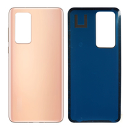 Replacement for Huawei P40 Battery Door - Blush Gold