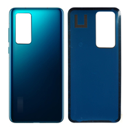 Replacement for Huawei P40 Pro Battery Door - Deep Sea Blue