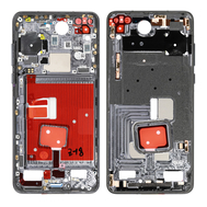 Replacement for Huawei P40 Rear Housing - Black