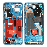 Replacement for Huawei P40 Pro Rear Housing - Deep Sea Blue